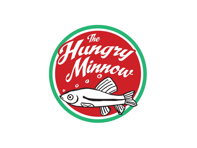 The Hungry Minnow • Nantucket