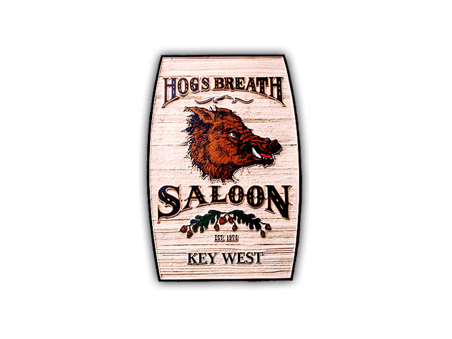 Hog's Breath Saloon • Key West