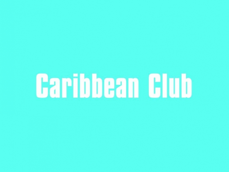 Caribbean Club • Key Largo