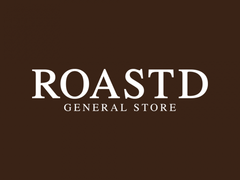 ROASTD General Store • Nantucket