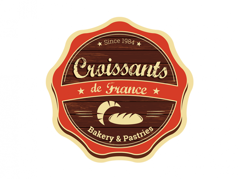 Croissants de France • Key West