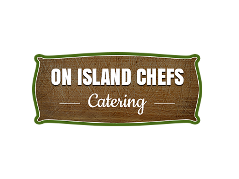 On Island Chefs • Nantucket
