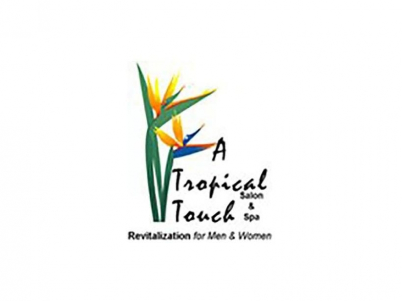 A Tropical Touch Salon & Spa • Fort Myers
