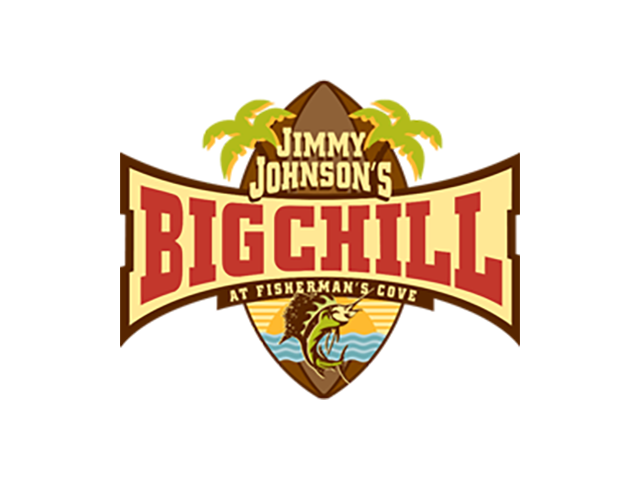Jimmy Johnson's Big Chill • Key Largo