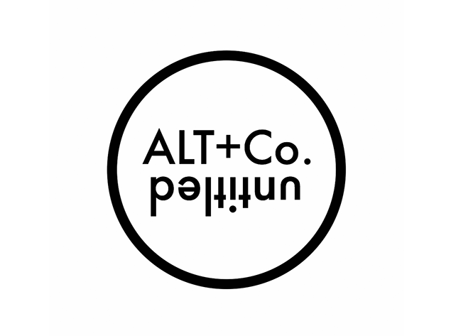 ALT+Co. • Ho-Ho-Kus