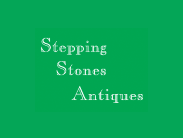 Stepping Stones Antiques • Old Saybrook