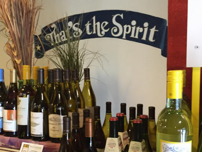 Thats The Spirit Shoppe • Essex