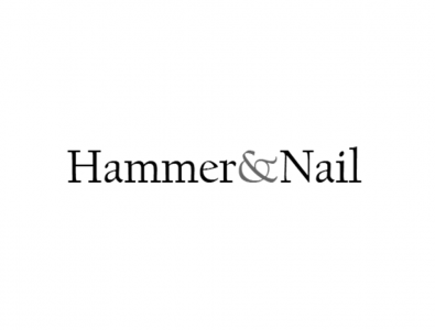 The Hammer and Nail • Ridgewood