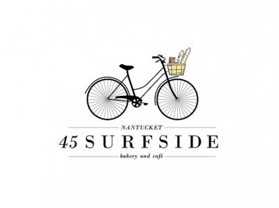 45 Surfside Bakery and Cafe • Nantucket