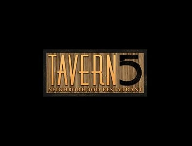 Tavern 5 • Pompton Plains