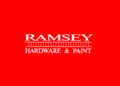 Ramsey Hardware & Paint • Ramsey