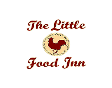 The Little Food Inn • Pompton Plains