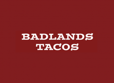 Badlands Tacos • Ramsey