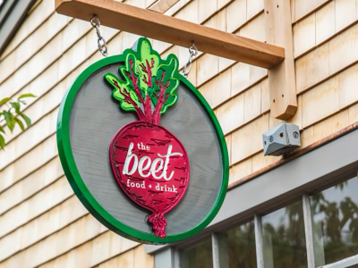 The Beet • Nantucket