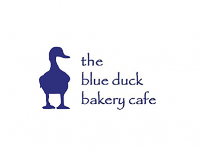 the blue duck bakery cafe • Greenport