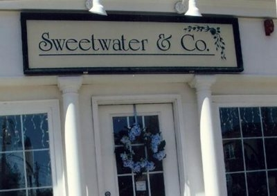 Sweetwater & Company • Beverly Farms