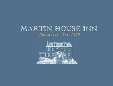 Martin House Inn • Nantucket