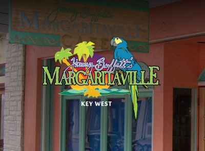 Margaritaville Cafe • Key West