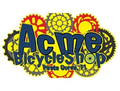 Acme Bicycle Shop • Punta Gorda