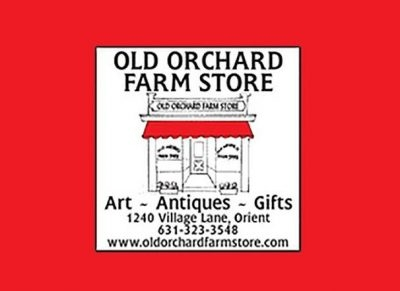 Old Orchard Farm Store • Orient