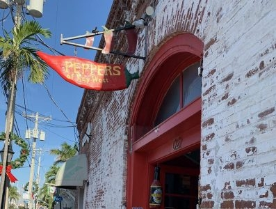 Peppers of Key West • Key West