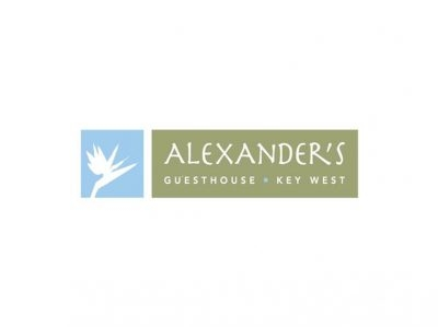 Alexander's Guesthouse • Key West