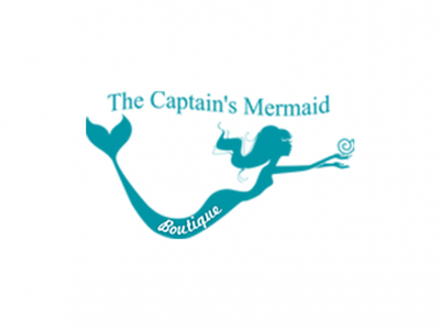 The Captain's Mermaid Boutique • Key West