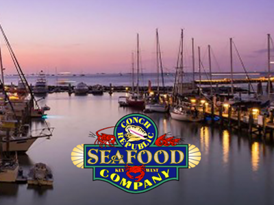 Conch Republic Seafood Company • Key West