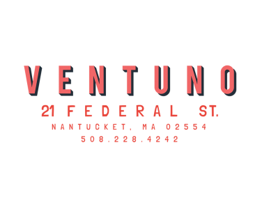 Ventuno • Nantucket