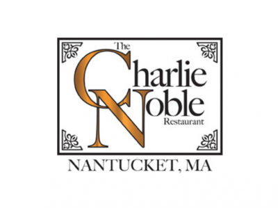 The Charlie Noble • Nantucket