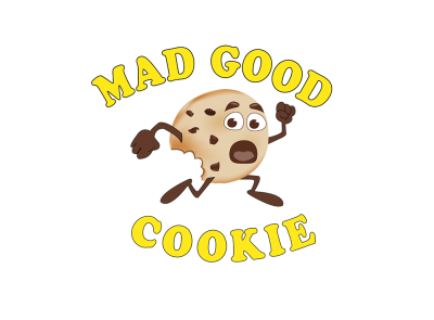 Mad Good Cookie Company • New Bedford