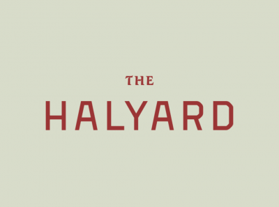 The Halyard Restaurant • Greenport
