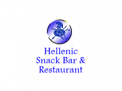Hellenic Snack Bar & Restaurant • East Marion