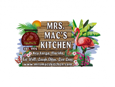 Mrs. Mac's Kitchen • Key Largo