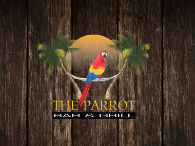 The Parrot Bar and Grill • Naples