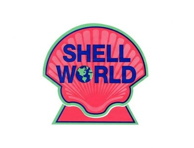 Shell World • Key Largo