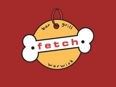 Fetch Bar & Grill • Warwick