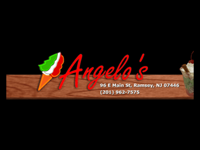 Angelo's Desserts & Espresso Cafe • Ramsey