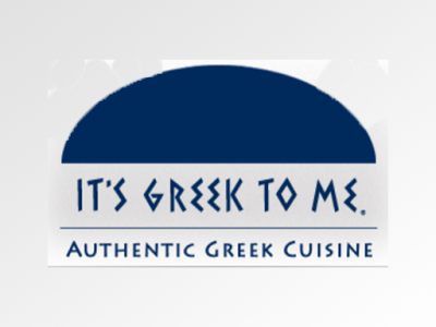 It's Greek to Me • Ridgewood