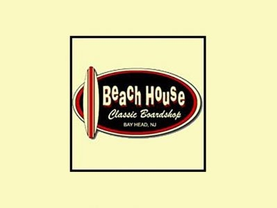 Beach House Classic Boardshop • Bay Head