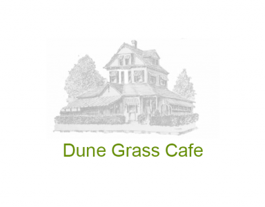 Dune Grass Cafe • Bay Head