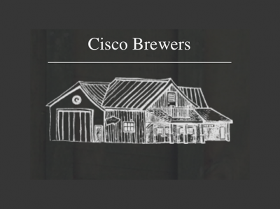 Cisco Brewers • Nantucket