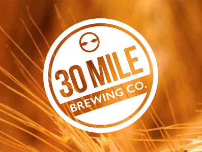 30 Mile Brewing Co. • Old Saybrook