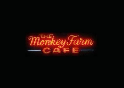 The Monkey Farm Café • Old Saybrook