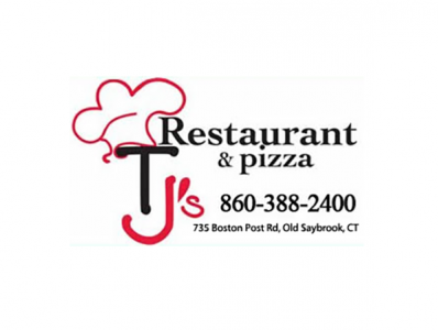 TJ's Restaurant & Pizza • Old Saybrook