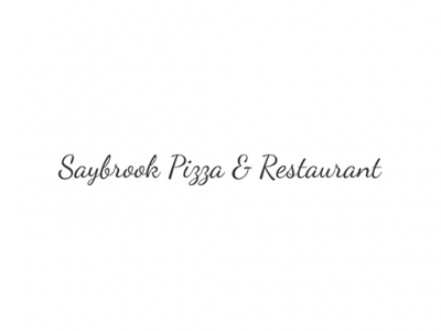 Saybrook Pizza • Old Saybrook