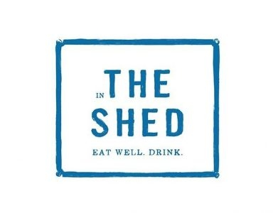 The Shed Restaurant • Huntington