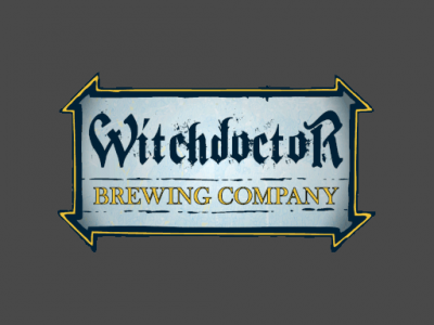 Witchdoctor Brewing Co • Southington