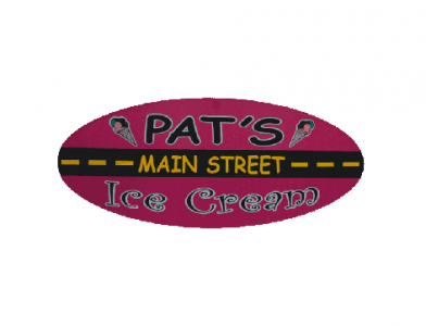Pat's Main Street Ice Cream • Southington