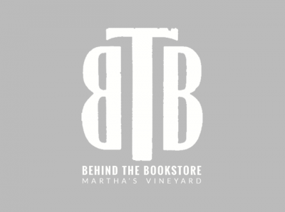 Behind the Bookstore • Martha's Vineyard
